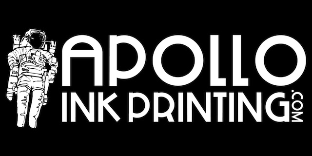 Apollo Ink logo